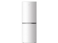 美的雙門冰箱圖片