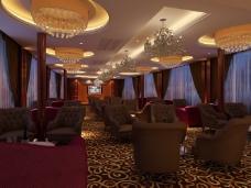 饭店模型设计