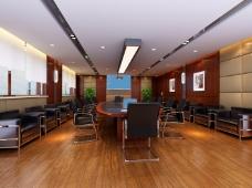 大型会议室设计