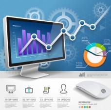 產品商務信息圖