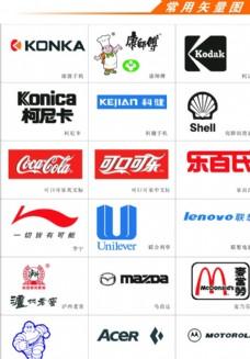 企业类形象标志或产品标志