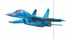 飞机效果图图片