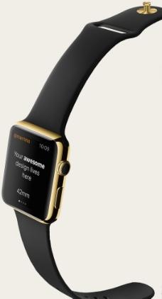 苹果iwatch apple图片