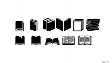 书本简图图片